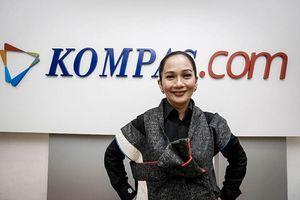 Sheila Majid Ajak Afgan Berduet dalam Konsernya di Jakarta