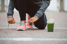 Latihan Otot atau Berlari? Nutrisi yang Dibutuhkan Ternyata Berbeda