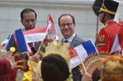 Presiden Hollande Minta Warga Perancis Tak Pilih Le Pen, Mengapa?