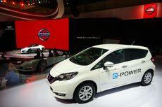 Konsumsi BBM Nissan Note e-Power Tembus 37,2 Kpl