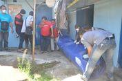 Seorang Pemuda Tewas Gantung Diri di Kamar Kos Semarang