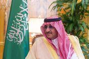Benarkan Mantan Putra Mahkota Saudi Kini Dikurung di Istananya?