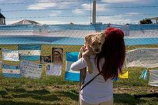 Harapan Makin Pupus untuk Temukan Kapal Selam Argentina