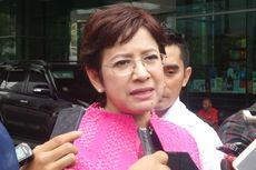 Nurul Arifin Fokus Cari Pendamping untuk Pilkada Kota Bandung