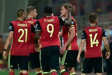 Kualifikasi Piala Dunia 2018, Belgia Belum Terkalahkan