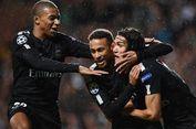 Trio 'MaCaN' Milik PSG Lebih Produktif dari Real Madrid dan Arsenal