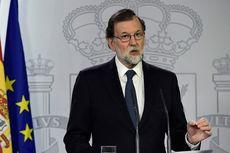 Pemerintah Spanyol Segera Berlakukan Artikel 155 terhadap Catalonia