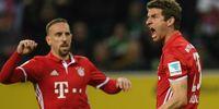 Hasil Liga Jerman, Bayern Muenchen Unggul 13 Poin