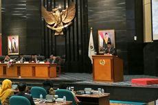 Politisi PDI-P Tersedak 4 Kali Saat Ingatkan Anies Penuhi Janji Sesuai Aturan