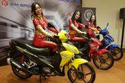 Motor Bebek Malaysia Mau Adu Nasib di Indonesia