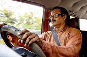 18 Tahun Tak Pernah Bunyikan Klakson, Pria India Dapat Penghargaan