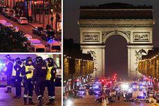 Hollande Sebut Penembakan di Paris Tampaknya Aksi Teror