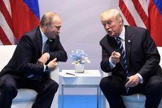 Putin Dinilai Lebih Baik dari Trump meski Sama-sama Tak Populer