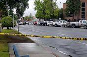 Pria Kulit Hitam Tembak Mati Tiga Orang di California