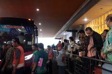 Ratusan Penumpang di Bandara Malang Dialihkan ke Surabaya karena Cuaca Buruk