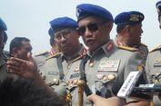 Kapolri: Panglima Berganti, Solidaritas TNI-Polri Tidak Berubah