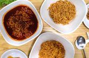 Kenapa Makan Mi Ekstra Pedas Bisa Sebabkan Tuli Sementara?