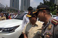 Prabowo Subianto: Harus Diakui, Kekayaan Kita Bocor...