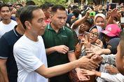 Ucapkan Selamat Tahun Baru, Jokowi Akui Ada Rasa Lelah karena Kurang Piknik