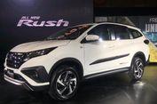 Alasan Toyota Hilangkan 'Konde' di Rush Terbaru