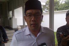 Ridwan Kamil: Bandung Bakal Punya Rumah Sakit Khusus Warga Tak Mampu