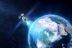2021, Puskesmas dan Desa Terpencil di Indonesia Terhubung Satelit