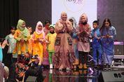 Mengangkat Permainan Tradisional Lewat Batik
