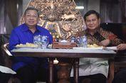 SBY dan Prabowo Sepakat Mengawasi Penguasa agar Tak Mel   ampaui Batas