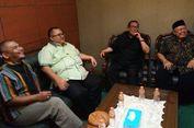 Kunjungi Kantor PPP Jabar, Deddy Mizwar Pastikan Tidak Cari Dukungan