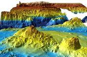 Data Pencarian MH370 Dirilis, Wajah Dasar Laut pun Terungkap