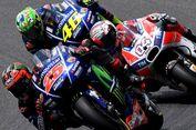 Thailand Siap Jamu MotoGP 2018?