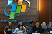 BPS Sebut Kinerja Eskpor Indonesia Naik Tipis di November 2017