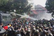 Bentrok dengan Mahasiswa, Eksekusi Wisma Latimojong Ditunda
