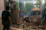 Unik, Museum di Bogor Ini Simpan Perkakas dari Bahan Alam Indonesia