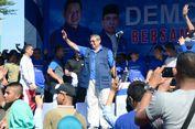 Hadirkah SBY pada Peringatan HUT RI di Istana Kamis Besok?