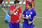 Dukungan Pelatih Timnas Spanyol bagi Gerard Pique
