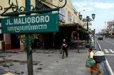 Kata Warga Yogya Soal Bersantap di Malioboro