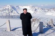 Kantor Berita Korut Klaim Kim Jong Un Bisa Kendalikan Cuaca