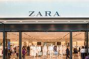 H&M Terguncang, Bagaimana dengan Zara?
