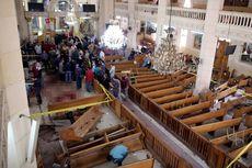 Serangan di Dekat Biara di Mesir, Satu Polisi Tewas
