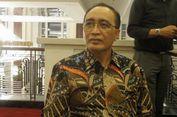 OTT Ketua Pengadilan Tinggi Manado, Upaya Bersih-bersih Peradilan