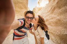 8 Hal Luar Biasa yang Terjadi Saat Berciuman