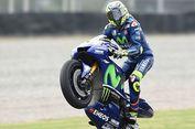 Rossi Punya Julukan Baru, 'Sunday RIder'