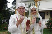 Kata Haykal Kamil soal Kabar Istrinya Berbadan Dua