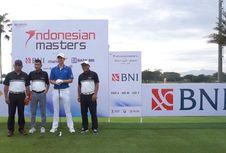 BNI Partisipasi Pada Turnamen Pro-Am Indonesian Masters 2017