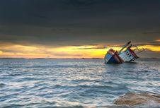 Begini Kronologi Tenggelamnya Perahu Kenangan Indah di Kabupaten Alor