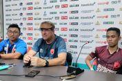 Robert Rene Alberts Ungkap Kunci PSM Taklukkan Bhayangkara FC
