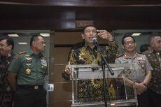 Berita Populer: Senjata Polri yang Memicu Dinamika Terbuka TNI vs Polri