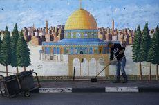 Hamas Serukan Palestina Lakukan Intifada
