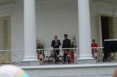 Jokowi: Ini Pertama Kalinya Kepala Negara Swedia Kunjungi Indonesia